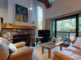 Townhouse for sale in Whistler Village, Whistler, Whistler, 60 4510 Blackcomb Way, 262533304 | Realtylink.org