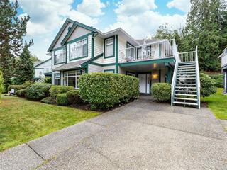 Townhouse for sale in Nanaimo, North Nanaimo, 4925 Clematis Pl, 858094   Realtylink.org