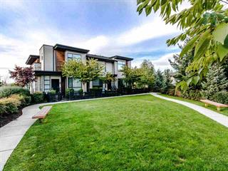 Townhouse for sale in Grandview Surrey, Surrey, South Surrey White Rock, 32 15688 28 Avenue, 262533338 | Realtylink.org