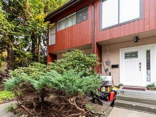 Townhouse for sale in Greentree Village, Burnaby, Burnaby South, 4814 Fernglen Drive, 262526214 | Realtylink.org