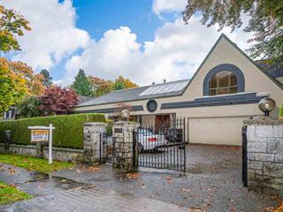 House for sale in Shaughnessy, Vancouver, Vancouver West, 3699 Hudson Street, 262532154 | Realtylink.org