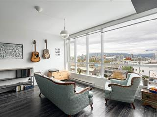 Apartment for sale in Mount Pleasant VE, Vancouver, Vancouver East, 412 2511 Quebec Street, 262531493 | Realtylink.org