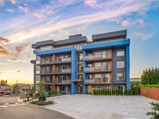 Apartment for sale in Nanaimo, Pleasant Valley, 407 6544 Metral Dr, 858882 | Realtylink.org