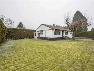 House for sale in Chilliwack N Yale-Well, Chilliwack, Chilliwack, 45685 Herron Avenue, 262533272   Realtylink.org