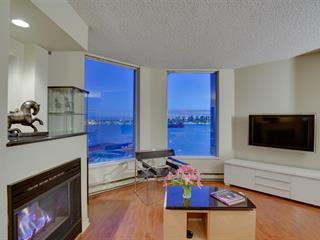 Apartment for sale in Lower Lonsdale, North Vancouver, North Vancouver, 705 168 Chadwick Court, 262478399 | Realtylink.org