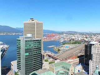 Apartment for sale in Downtown VW, Vancouver, Vancouver West, 2903 838 W Hastings Street, 262484138 | Realtylink.org