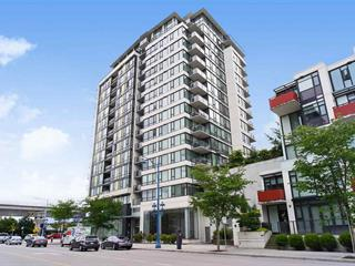 Apartment for sale in Brighouse, Richmond, Richmond, 1608 7988 Ackroyd Road, 262478266 | Realtylink.org