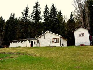 House for sale in Quesnel - Rural West, Quesnel, Quesnel, 526 Marsh Road, 262532914 | Realtylink.org