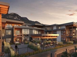 Apartment for sale in Tantalus, Squamish, Squamish, 314 1870 Dowad Drive, 262501236 | Realtylink.org