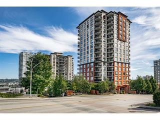 Apartment for sale in Downtown NW, New Westminster, New Westminster, 1601 814 Royal Avenue, 262501024 | Realtylink.org
