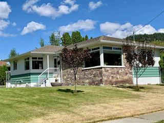 House for sale in Williams Lake - City, Williams Lake, Williams Lake, 702 Western Avenue, 262533293 | Realtylink.org