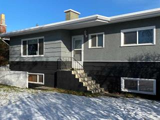 House for sale in Spruceland, Prince George, PG City West, 1226 E Central Street, 262533400   Realtylink.org