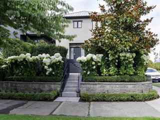 1/2 Duplex for sale in Kitsilano, Vancouver, Vancouver West, 1805 Creelman Avenue, 262502929 | Realtylink.org