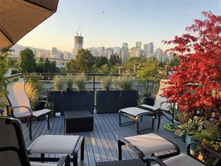 Apartment for sale in Fairview VW, Vancouver, Vancouver West, 301 1220 W 6th Avenue, 262502704 | Realtylink.org