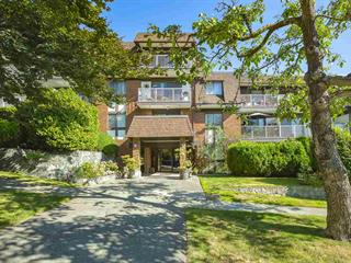 Apartment for sale in Sapperton, New Westminster, New Westminster, 101 331 Knox Street, 262504728 | Realtylink.org