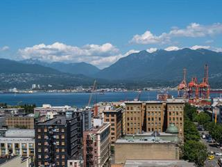 Apartment for sale in Downtown VE, Vancouver, Vancouver East, Ph-5 188 Keefer Street, 262503956   Realtylink.org