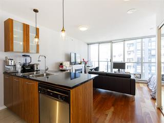 Apartment for sale in Downtown VW, Vancouver, Vancouver West, 1403 1199 Seymour Street, 262504279 | Realtylink.org