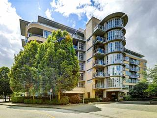 Apartment for sale in Kitsilano, Vancouver, Vancouver West, 508 2655 Cranberry Drive, 262504293 | Realtylink.org