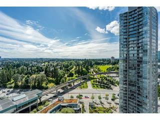 Apartment for sale in Whalley, Surrey, North Surrey, 2208 9981 Whalley Boulevard, 262499318 | Realtylink.org