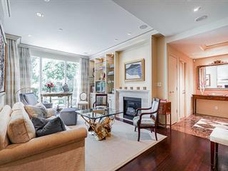 Townhouse for sale in Yaletown, Vancouver, Vancouver West, 202 428 Beach Crescent, 262498403 | Realtylink.org