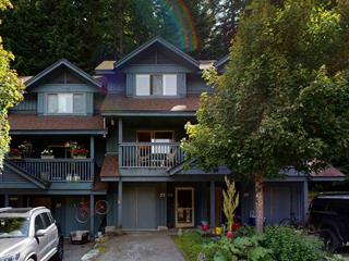 Townhouse for sale in Brio, Whistler, Whistler, 23 3102 Panorama Ridge, 262498070 | Realtylink.org