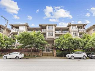 Apartment for sale in Central Pt Coquitlam, Port Coquitlam, Port Coquitlam, 312 2484 Wilson Avenue, 262498214 | Realtylink.org