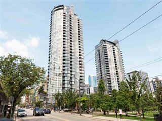 Apartment for sale in Downtown VW, Vancouver, Vancouver West, 2608 1199 Seymour Street, 262496270 | Realtylink.org