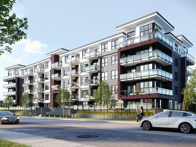Apartment for sale in Langley City, Langley, Langley, 413 5485 Brydon Crescent, 262487684 | Realtylink.org
