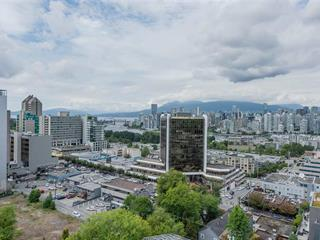 Apartment for sale in Fairview VW, Vancouver, Vancouver West, 1502 2628 Ash Street, 262410583 | Realtylink.org