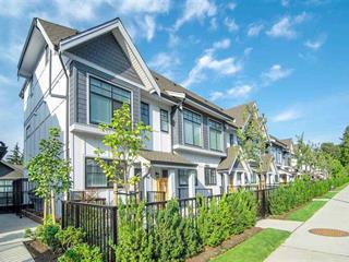 Townhouse for sale in Burnaby Lake, Burnaby, Burnaby South, 5 5132 Canada Way, 262439501 | Realtylink.org