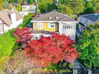 House for sale in South Granville, Vancouver, Vancouver West, 5768 Cartier Street, 262532246 | Realtylink.org