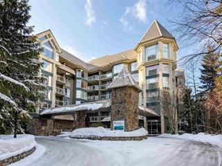 Apartment for sale in Benchlands, Whistler, Whistler, 415 4910 Spearhead Drive, 262466481 | Realtylink.org