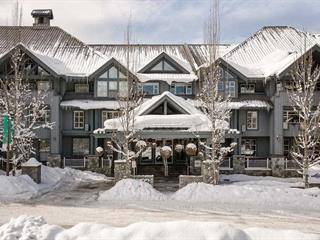 Apartment for sale in Benchlands, Whistler, Whistler, 248 4573 Chateau Boulevard, 262466437 | Realtylink.org