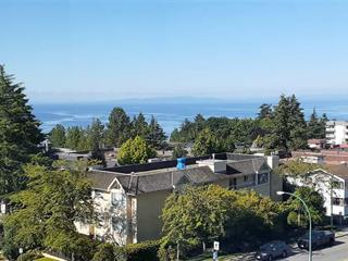 Apartment for sale in White Rock, South Surrey White Rock, 513 1442 Foster Street, 262490567 | Realtylink.org