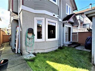 1/2 Duplex for sale in Renfrew Heights, Vancouver, Vancouver East, 2793 E 28 Avenue, 262491272 | Realtylink.org