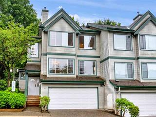 Townhouse for sale in The Crest, Burnaby, Burnaby East, 39 7465 Mulberry Place, 262489713 | Realtylink.org