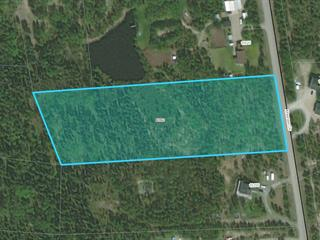 Lot for sale in Beaverley, Prince George, PG Rural West, Lot 28 Mauraen Drive, 262388716   Realtylink.org