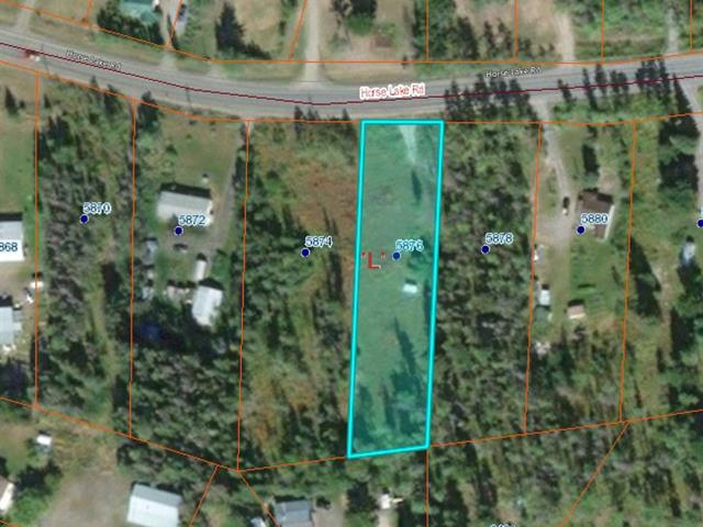 Lot for sale in 100 Mile House - Rural, 100 Mile House, 100 Mile House, 5876 Horse Lake Road, 262475462 | Realtylink.org