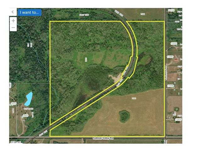 Lot for sale in Salmon Valley, Prince George, PG Rural North, Salmon Valley Road, 262477309 | Realtylink.org