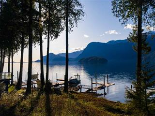 Lot for sale in North Meadows PI, Pitt Meadows, Pitt Meadows, 13 McSween Creek, 262465747 | Realtylink.org