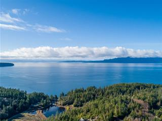 Lot for sale in Halfmn Bay Secret Cv Redroofs, Halfmoon Bay, Sunshine Coast, Dl6322 Woodbay Ridge Road, 262459252 | Realtylink.org