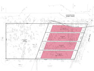 Lot for sale in Big Bend, Burnaby, Burnaby South, Lt 3 4420 Marine Drive, 262456031 | Realtylink.org