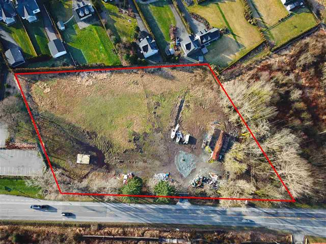 Lot for sale in Campbell Valley, Langley, Langley, 23512 Fraser Highway, 262459719 | Realtylink.org