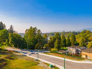 Lot for sale in Deer Lake, Burnaby, Burnaby South, 6710 Osprey Place, 262447681   Realtylink.org