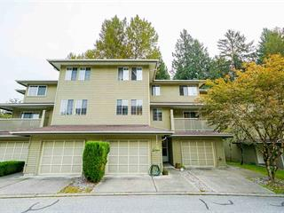 Townhouse for sale in Oxford Heights, Port Coquitlam, Port Coquitlam, 145 1386 Lincoln Drive, 262532537 | Realtylink.org