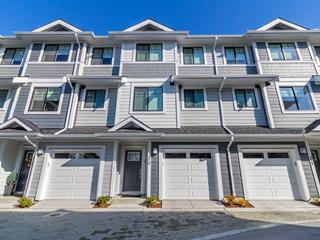 Townhouse for sale in Queensborough, New Westminster, New Westminster, 20 189 Wood Street, 262532434 | Realtylink.org