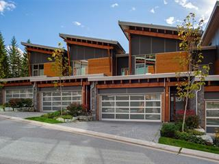 Townhouse for sale in Rainbow, Whistler, Whistler, 28 8400 Ashleigh McIvor Drive, 262532974 | Realtylink.org