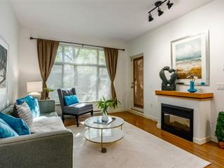 Apartment for sale in Central Meadows, Pitt Meadows, Pitt Meadows, 104 11950 Harris Road, 262532983   Realtylink.org