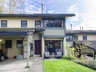 Townhouse for sale in Lynnmour, North Vancouver, North Vancouver, 974 Lillooet Road, 262533528 | Realtylink.org