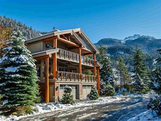 1/2 Duplex for sale in Nordic, Whistler, Whistler, 25 2324 Taluswood Place, 262533049 | Realtylink.org